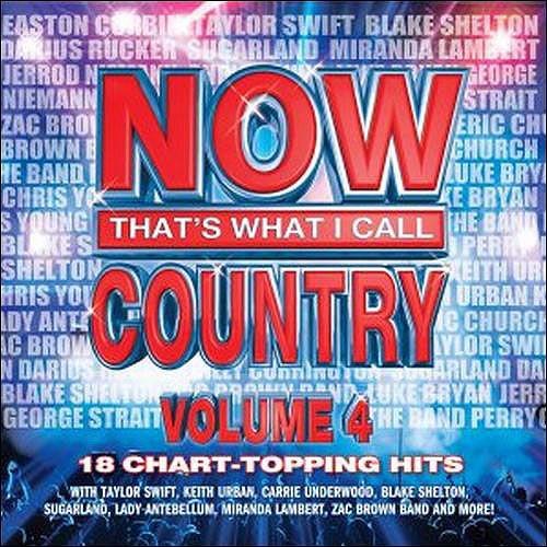 скачать Now thats what i call country vol. 4