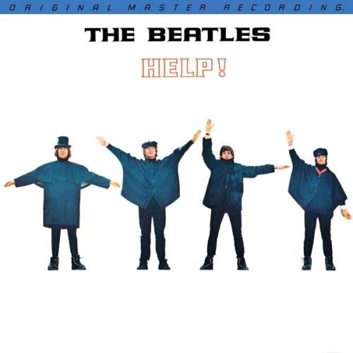The Beatles Альбом Help Скачать