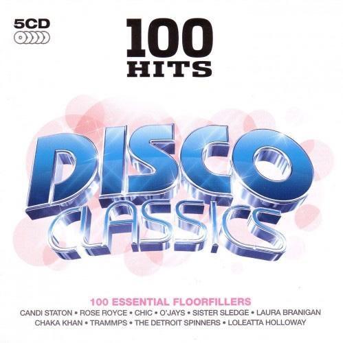 100 Hits 70s Pop More 80s 90s Pop Disco Classics