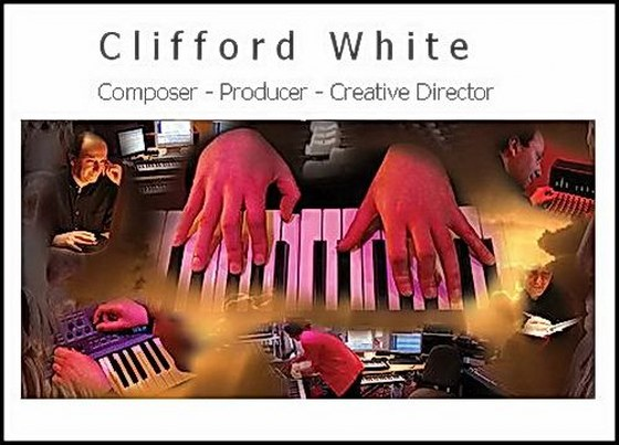 скачать Clifford White. 7 albums (1983-2010)