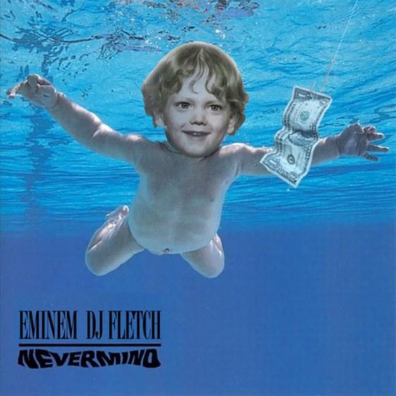 Eminem. Nevermind (2012)