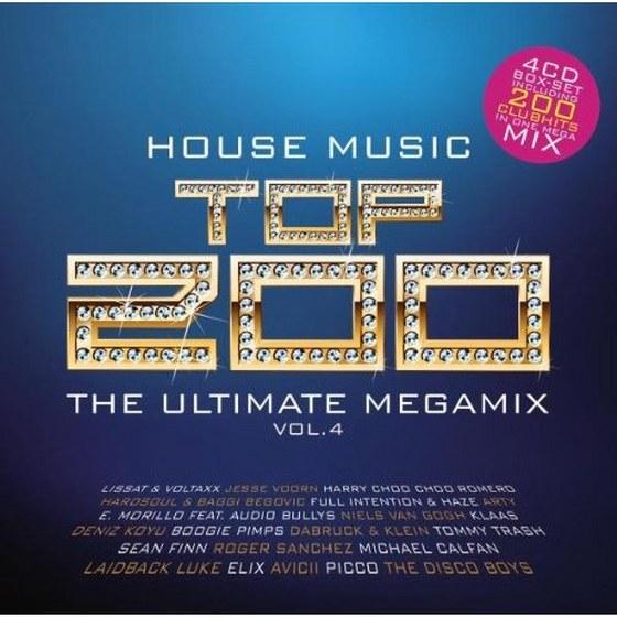 [MULTI] House Top 200 Vol.4 2012
