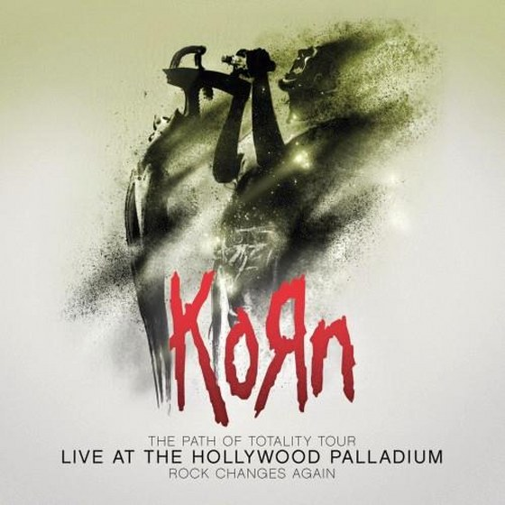 скачать Korn. The Path Of Totality Tour: Live At The Hollywood Palladium (2012)
