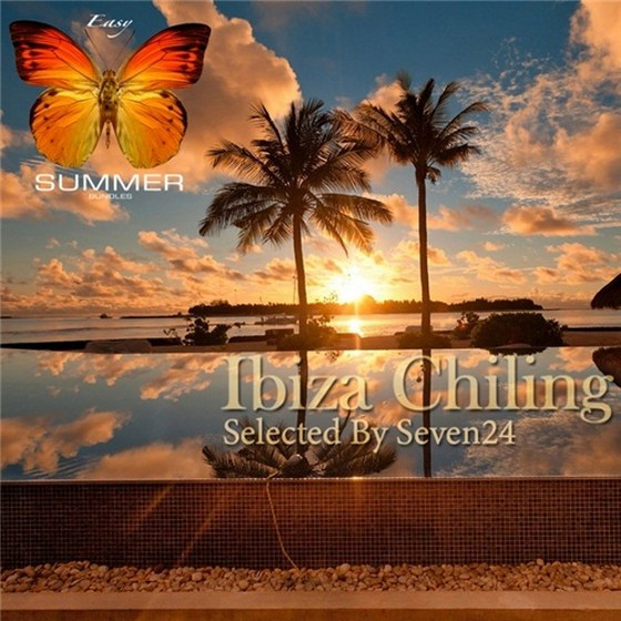 скачать Ibiza Chilling: Selected By Seven24 (2012)