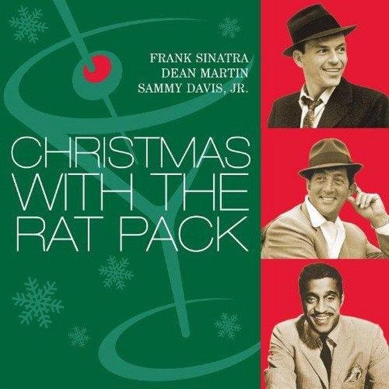 скачать Christmas With The Rat Pack (2012)