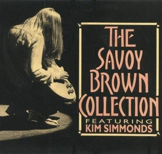 скачать Savoy Brown. The Savoy Brown Collection featuring Kim Simmonds (1993-2012)