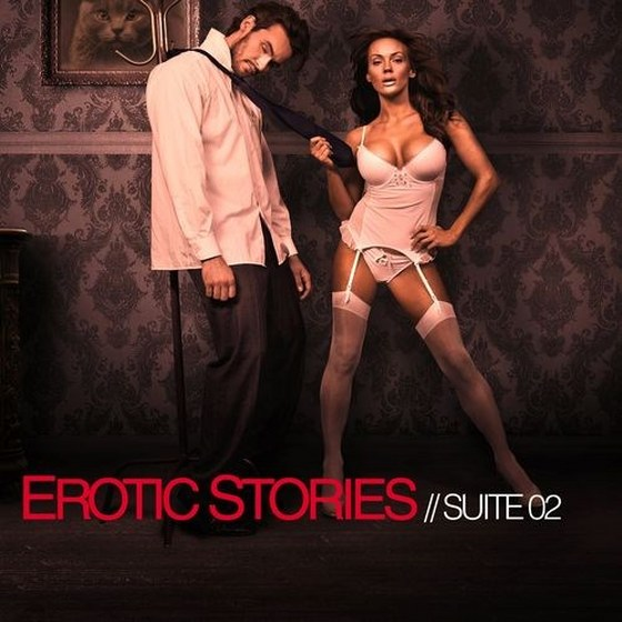 Музыка VA - Erotic Stories Suite 02 (2013) MP3.