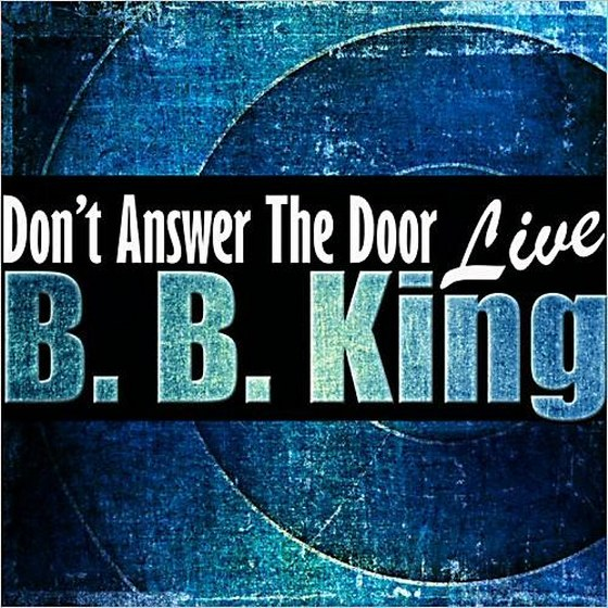 B.B. King. Don't Answer The Door: Live (2013)