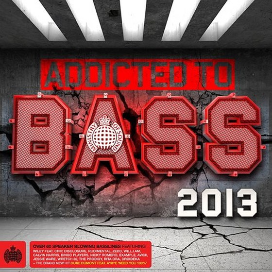Addicted To Bass (2013) FLAC