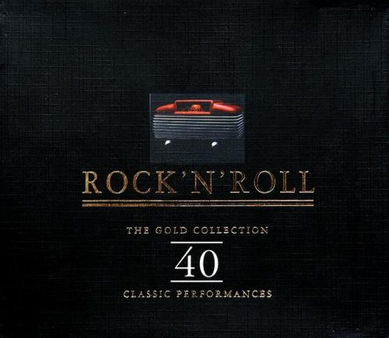 Rock'n'Roll. The Gold Collection (1997)