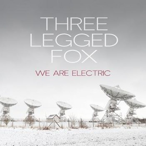 Three Legged Fox. We Are Electric (2014)