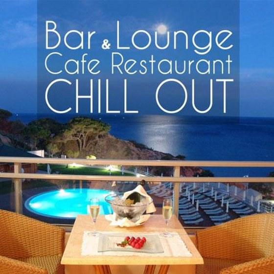 CAFE DEL MAR — Paris Lounge - Cafe De Flore ( — слушать