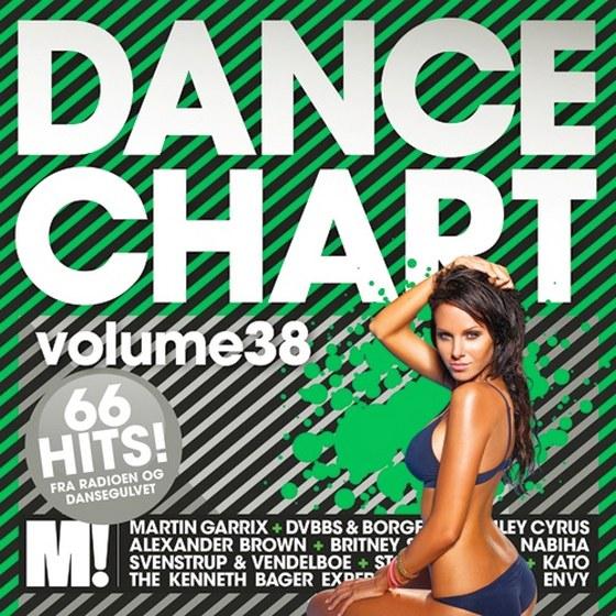 Dance Chart Vol 38
