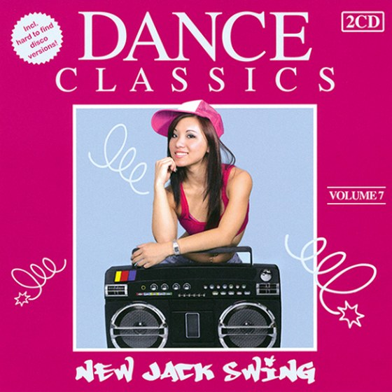 Dance Classics: New Jack Swing Volume 7 (2013)