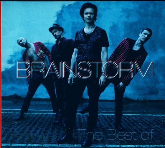 BrainStorm. The Best of (2013)