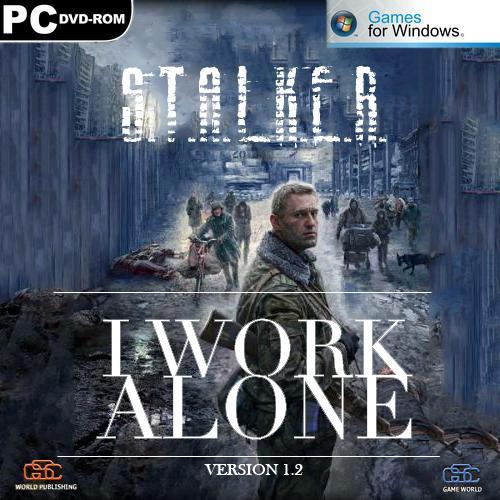Название: S.T.A.L.K.E.R.: Зов Припяти - I Work Alone v.1.2 Жанр: Act