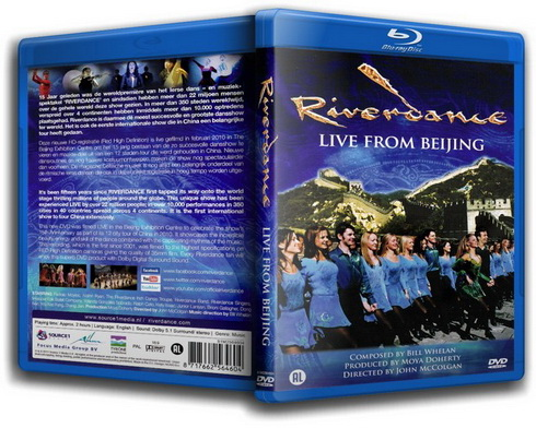 Riverdance. Live From Beijing