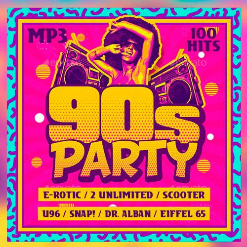 90s.Party.100.Hits