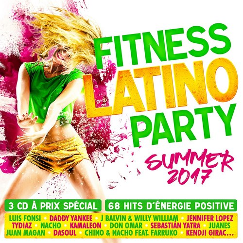 Fitness_Latino_Party
