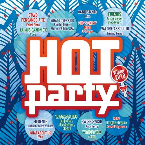HotPartyWinter