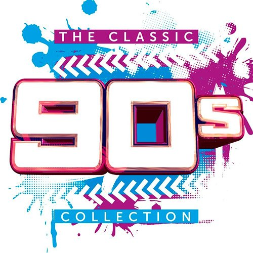 TheClassic90sCollection