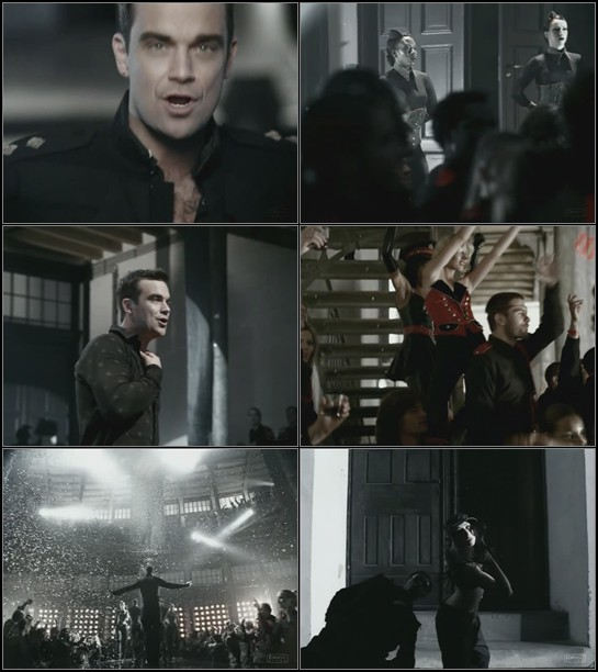 Robbie Williams. Lovelight