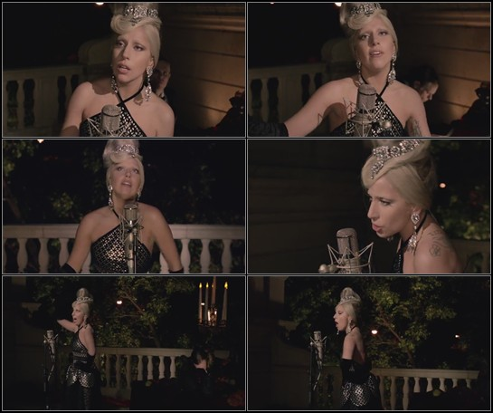 Lady Gaga. Marry The Night