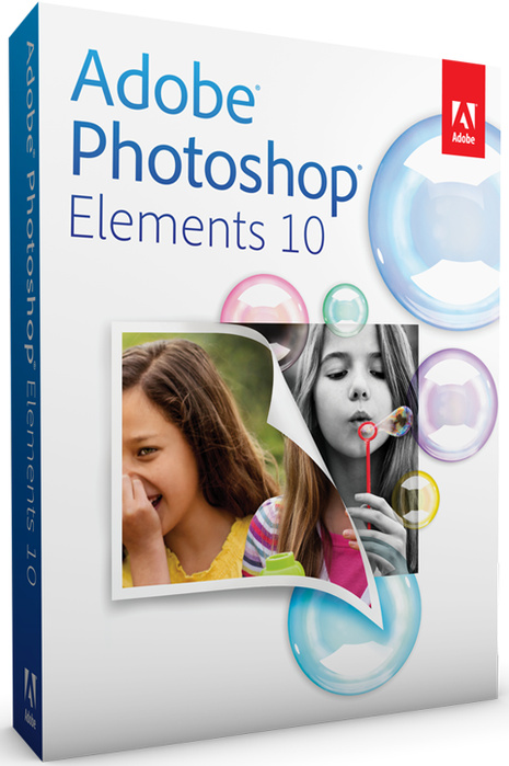 Portable Adobe Photoshop Elements 10