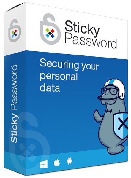 Sticky Password Premium 8.0.7.78