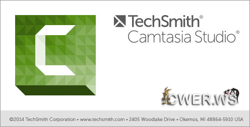 TechSmith Camtasia Studio 8.4.1 Build 1745
