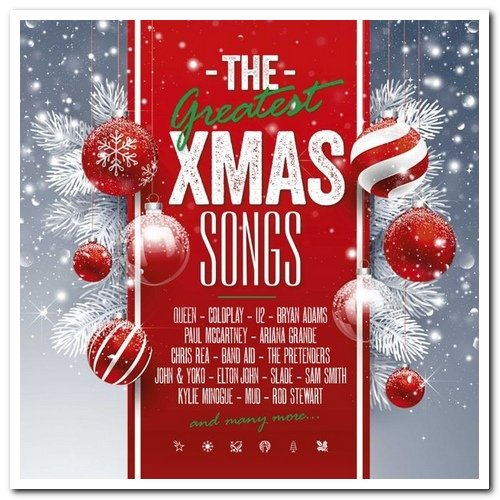 The Greatest Xmas Songs (2019)
