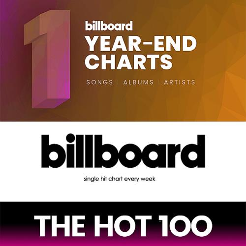 Billboard Year & Charts