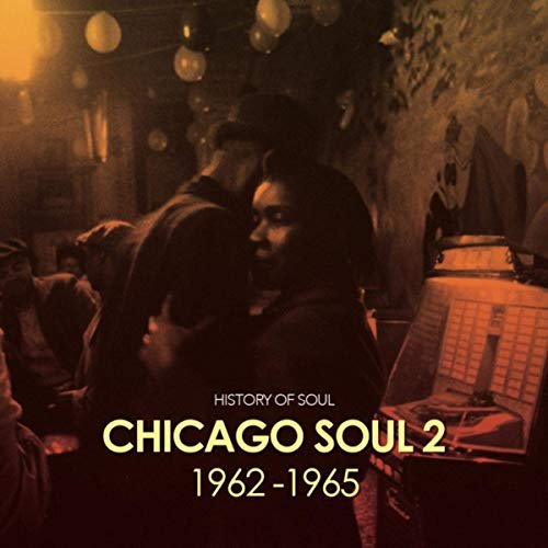 Chicago Soul 2