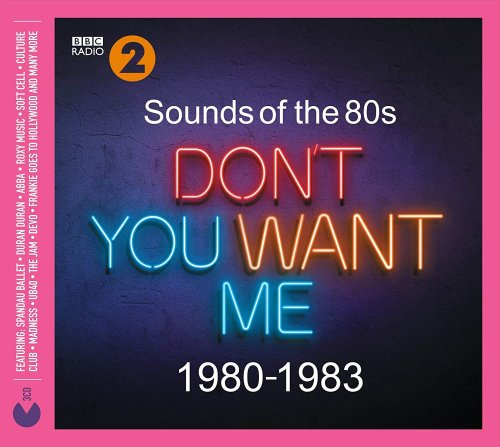 Don't You Want Me 1980-1983