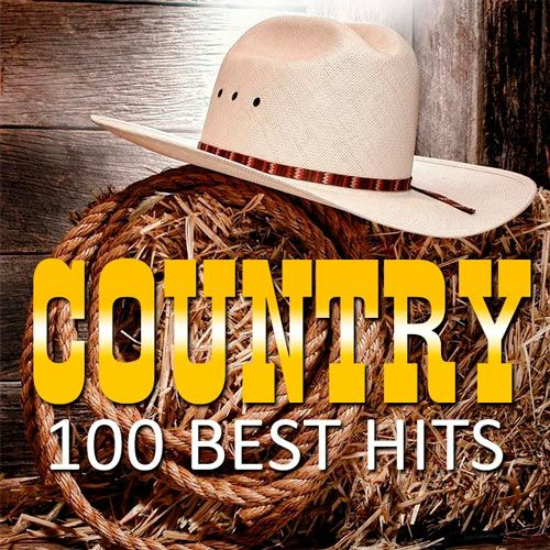 Country 100 Best Hits