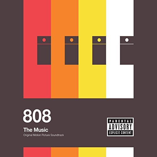 808 The Music