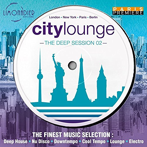 City Lounge The Deep Session 02