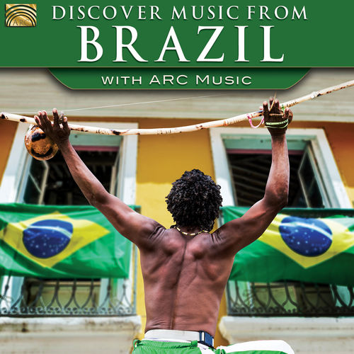 Discover Music Brazil
