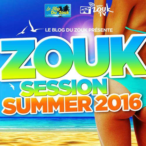 Zouk Session Summer 2016