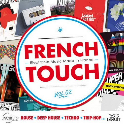 French Touch Vol.2: Electronic Music Made In France