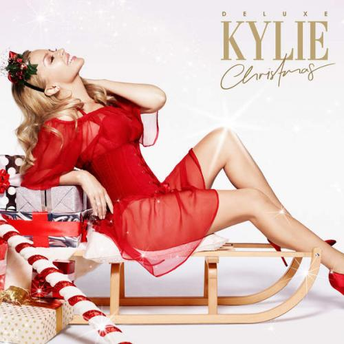 Kylie Minogue. Kylie Christmas