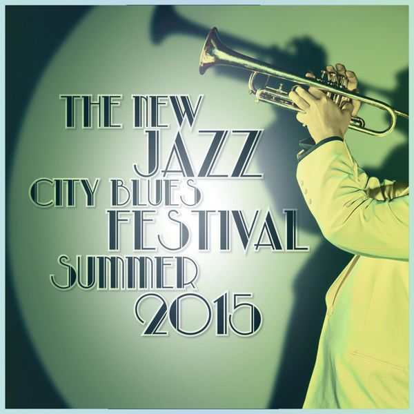 The New Jazz City Blues