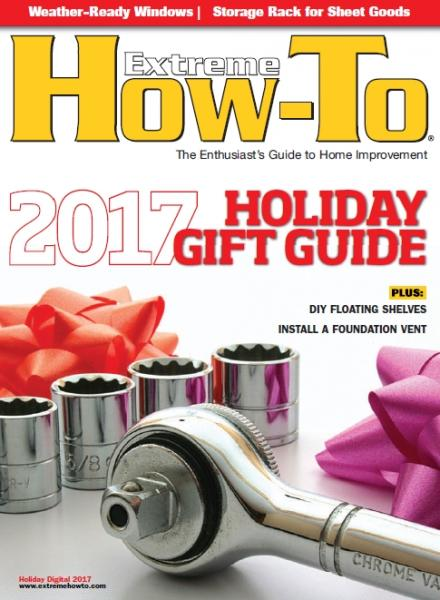 Extreme How-To (Holiday 2017)