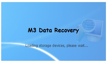 M3 Data Recovery Home