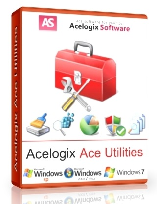 Ace utilities - фото 3