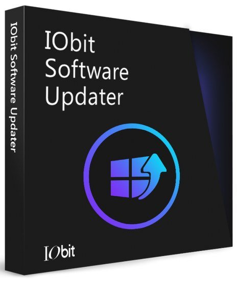 IObit Software Updater Pro