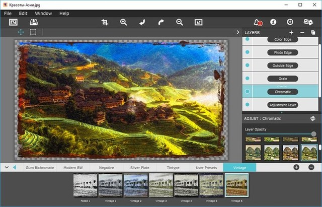 JixiPix Chromatic Edges 1.0.4