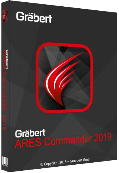 ARES Commander 2019