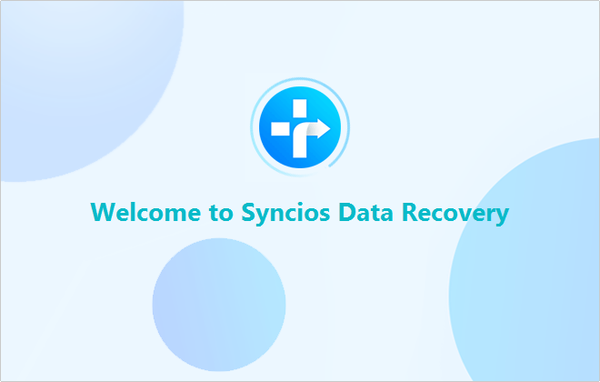 Anvsoft SynciOS Data Recovery