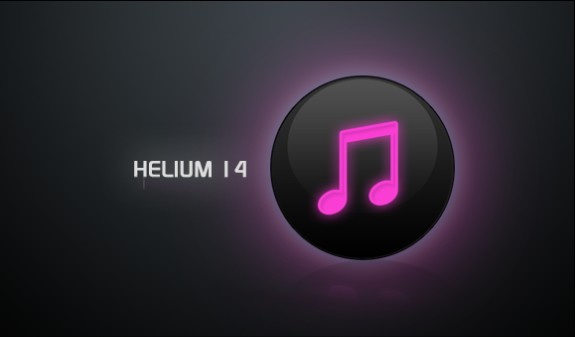 Helium Music Manager 14
